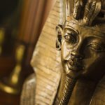 Tutankhamun's tomb to open to visitors after a nine-year restoration