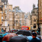 Edinburgh latest city to approve a tourist tax