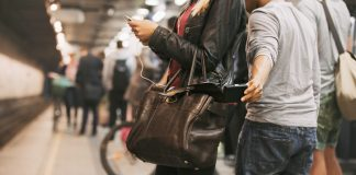 Pickpocketed in abroad