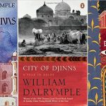 Travel Reviews: City of Djinns – Book