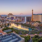 Places To Stay And Things To Do In Las Vegas!