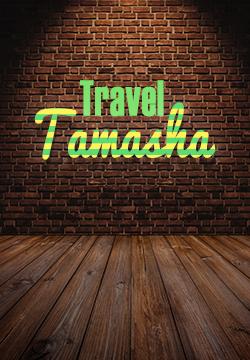 Travel-Tamasha