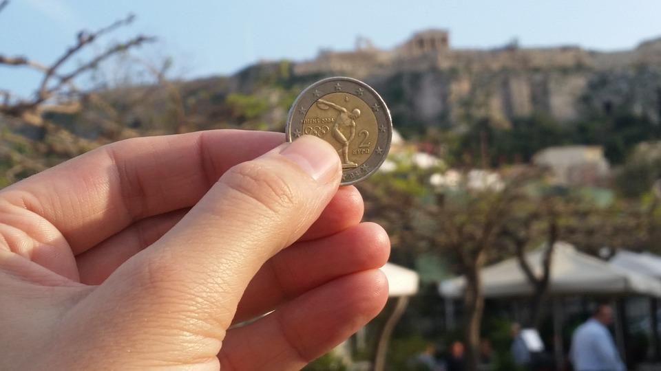 greece money