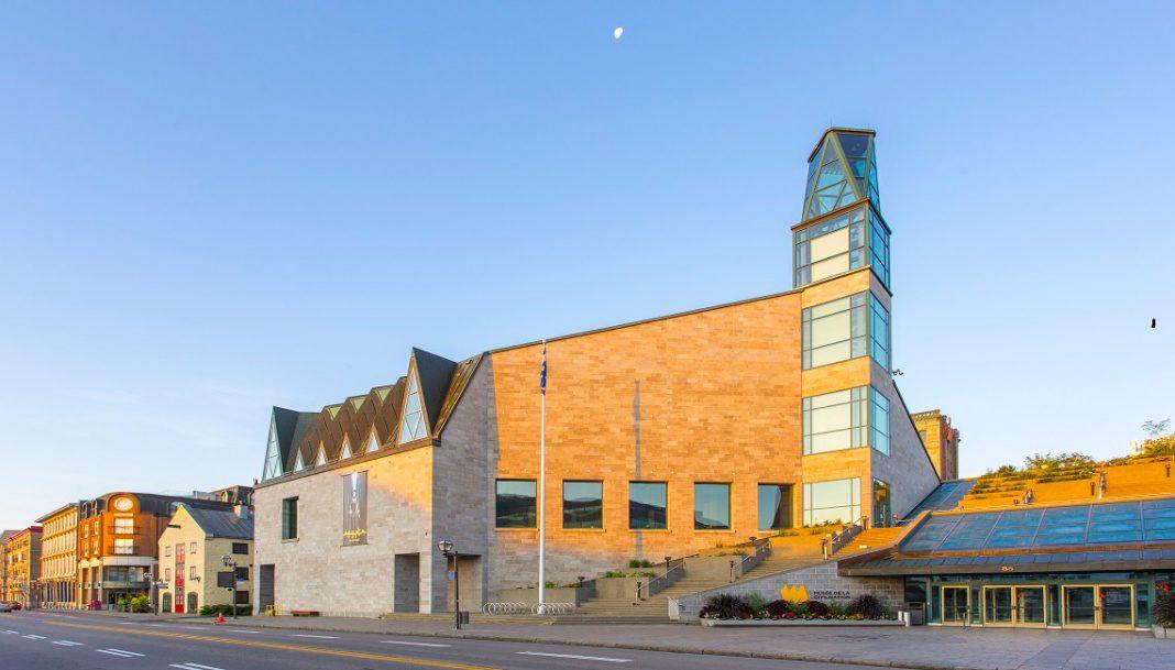 Museum Quebec