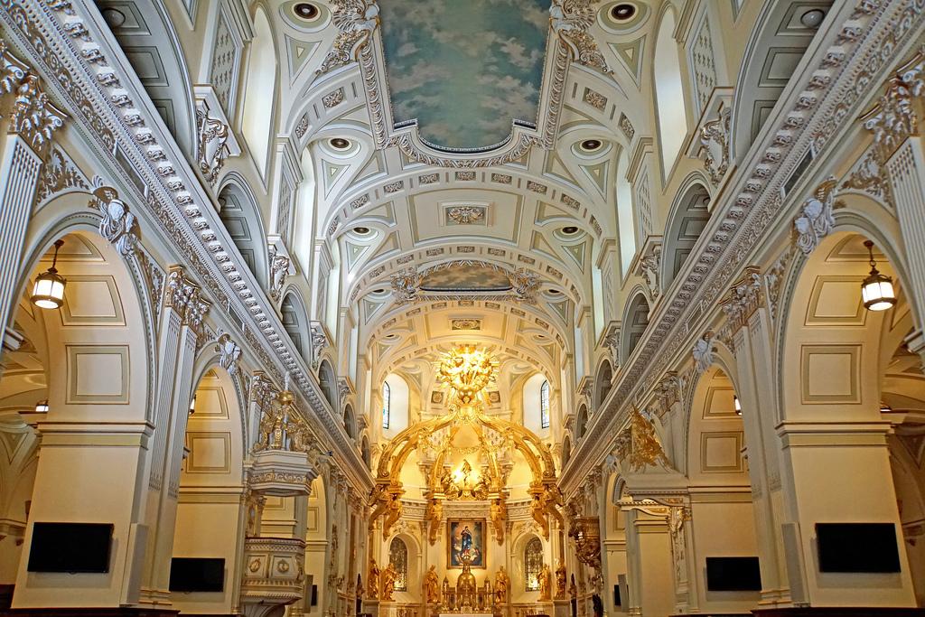 Notre-Dame-de-Quebec
