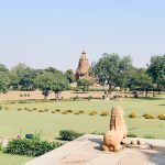 Temples and Tales from Khajuraho