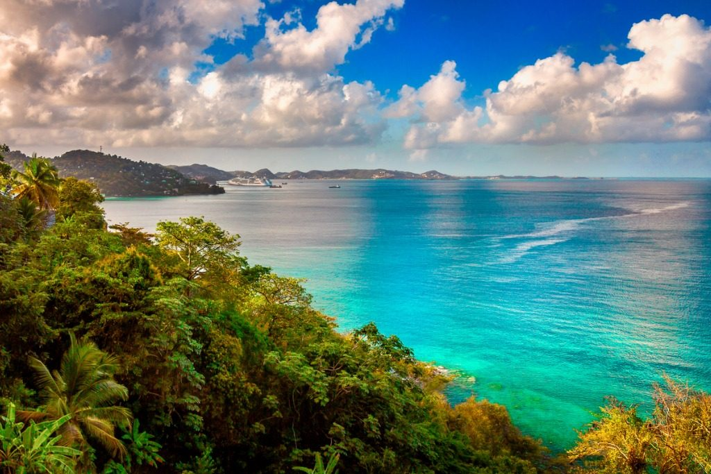 Saint-Vincent-and-the-Grenadines