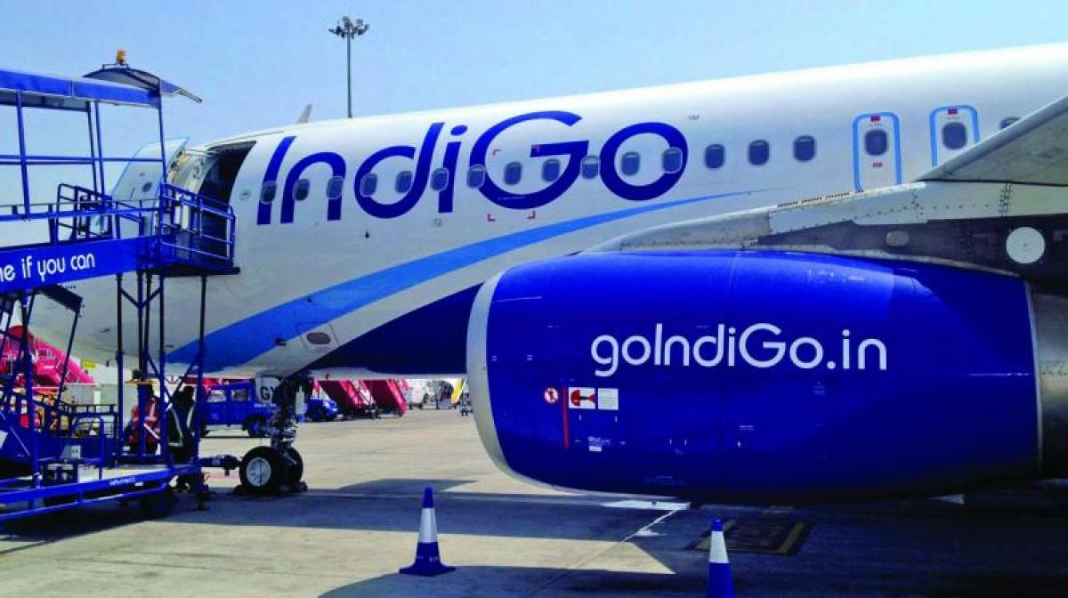 Indigo - rise in flight prices