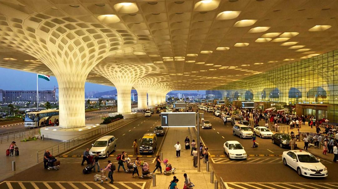 Mumbai airport's Terminal 1