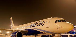 Indigo Airbus