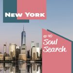 Soul Search: New York