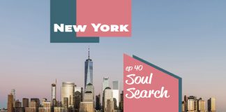 New York Soul Search poster