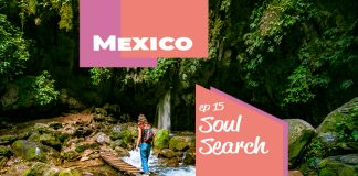 Soul Search Mexico video poster