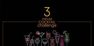 Cocktail-Challenge