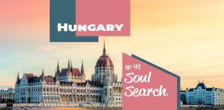 Soul Search Hungary video poster
