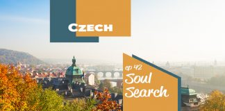 Soul Search Czech Republic video poster