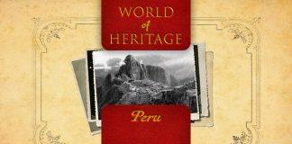 world of heritage Peru
