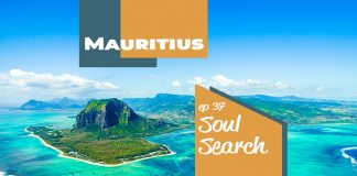 Soul Search Mauritius video poster