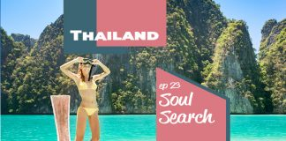 Soul Search Thailand video poster