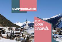 Soul Search Switzerland video poster