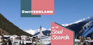 Soul Search Switzerland video poster