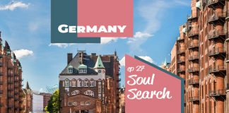Soul Search Germany video poster