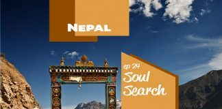 Soul Search Nepal video poster
