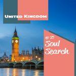 Soul Search: United Kingdom