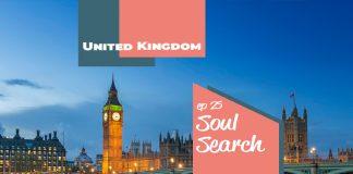 Soul Search UK video poster
