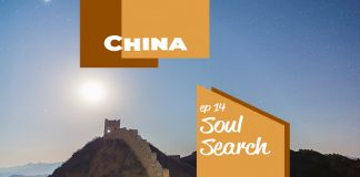 Soul Search China video poster