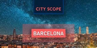 City Scope - Barcelona
