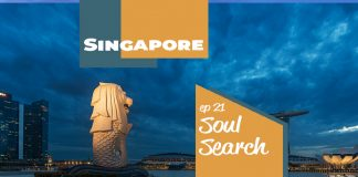 Soul Search Singapore video poster