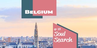 Soul Search Belgium video poster