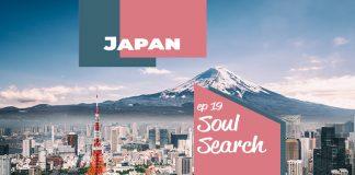 Soul Search Japan video poster