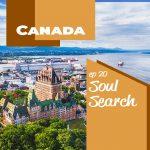Soul Search: Canada