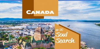 Soul Search Canada video poster