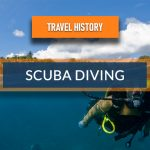 Travel History - Scuba Diving