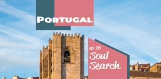 Soul Search Portugal video poster