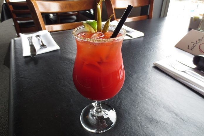 Caesar-Cocktail