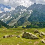 Visiting Sonmarg: The Meadow of Gold