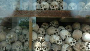 Killing Fields of Choeung Ek