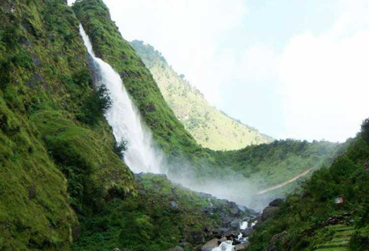 Birthi Waterfalls