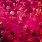 Holi In Mathura And Vrindavan 2019: A Majestic Festivity