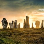 25 Outlander Filming Locations Fans Must Visit In Real Life