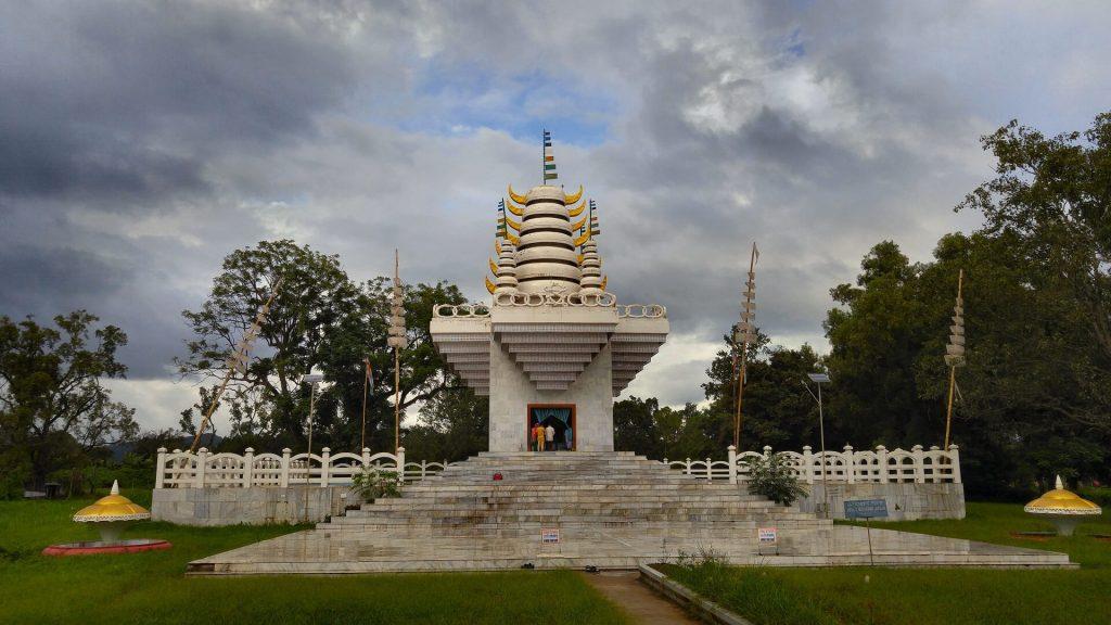 Hijagang Temple
