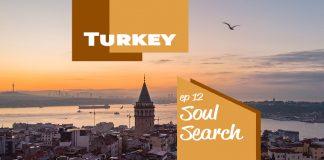 Turkey Soul Search video poster