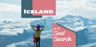 Iceland Soul Search video poster