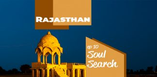 Rajasthan Soul Search video poster