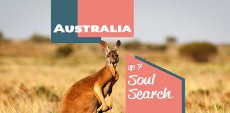 Australia Soul Search video poster