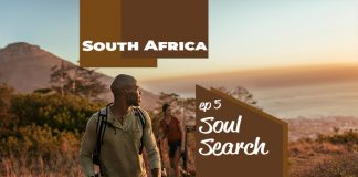 South Africa Soul Search video poster